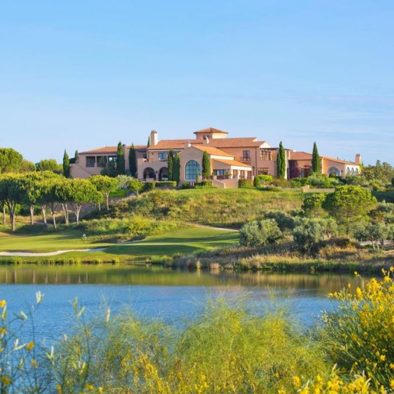 Golf Algarve_Monte Rei