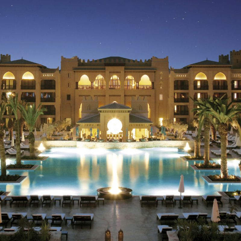 Mazagan Golf & Beach Resort