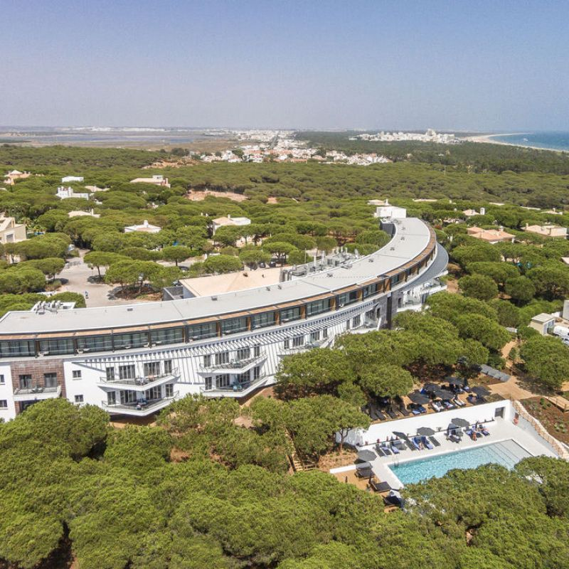 Golf Algarve_Praia Verde Boutique Hotel