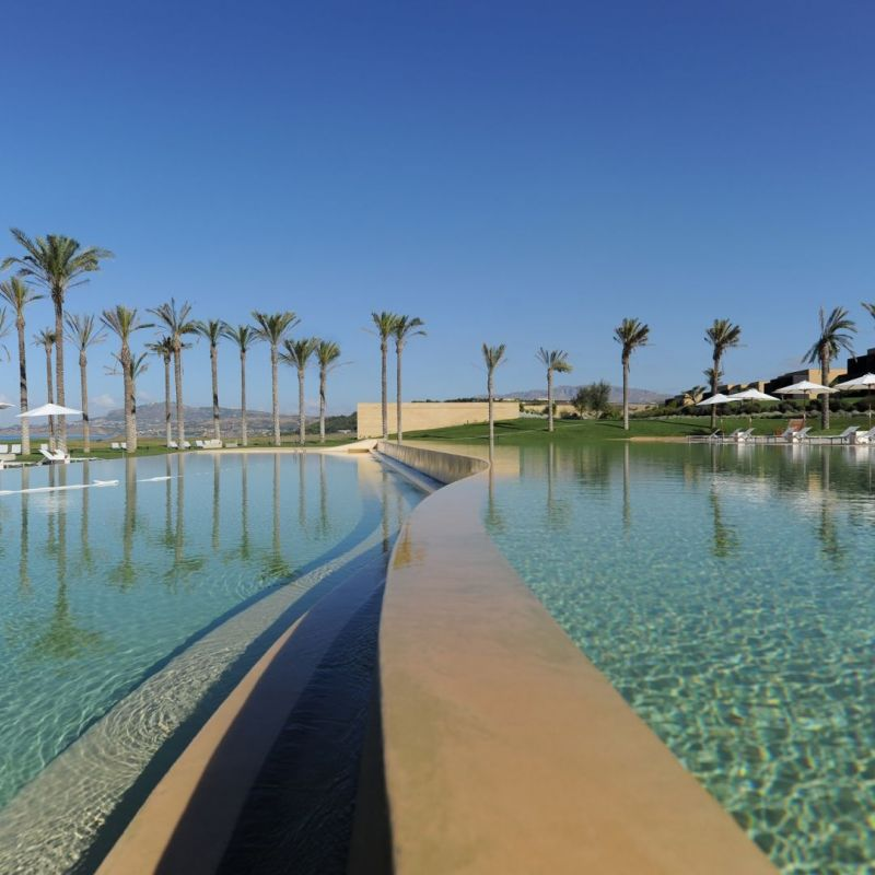 Golf Sizilien_Verdura Resort