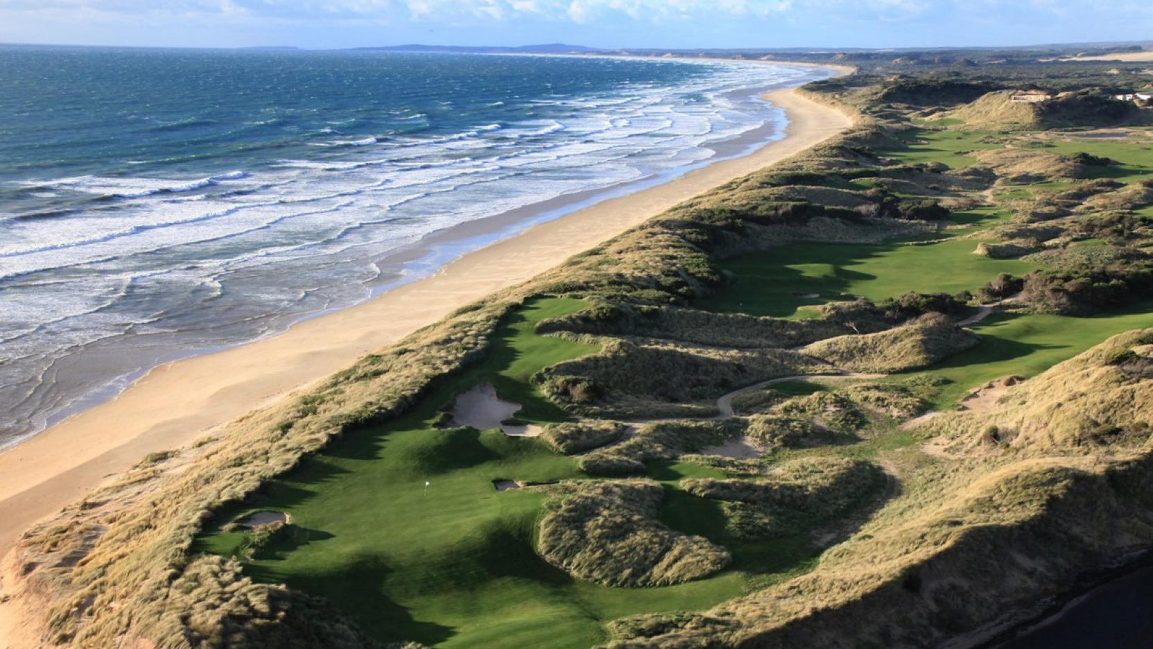 Golf aus Australien